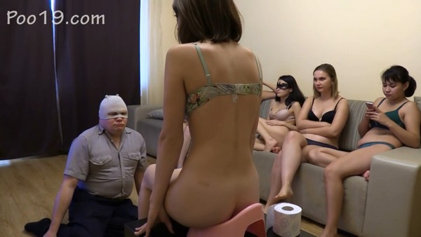 Kira and other girls - Only Kira (2019 / FullHD 1080p)