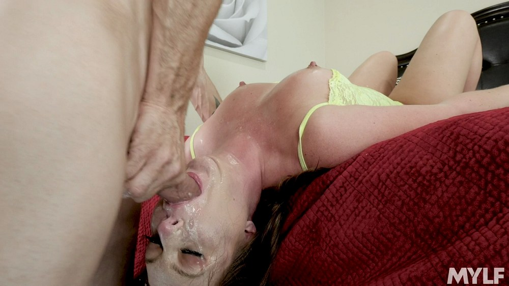 Maddy Oreilly - Drooling And Dripping MILF Magic
