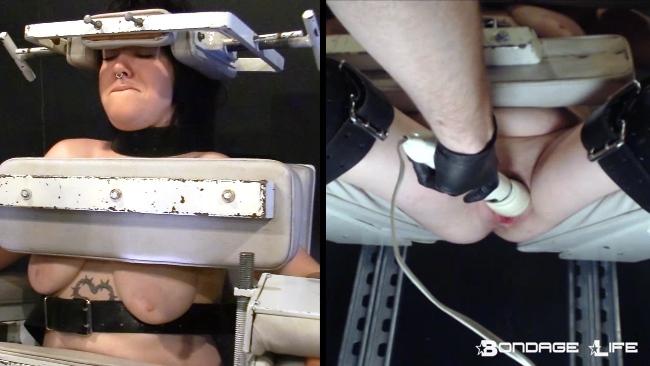 Lita Orgasm Challenge - Dart Tech, Lita Lecherous - 10.7.2019