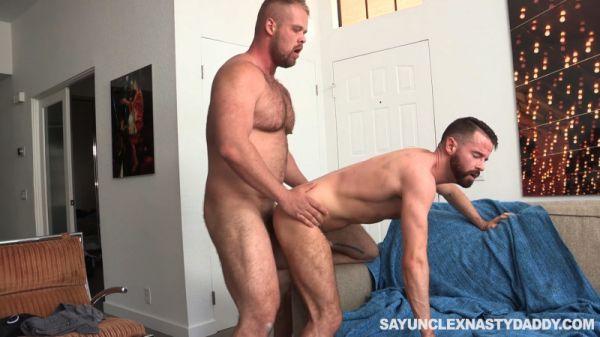 SayUncleXNastyDaddy - Brendon Patrick, Bryan Knight - Big Daddy
