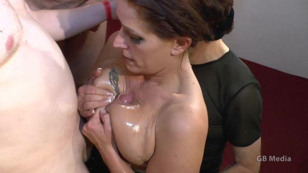 Jolie Noir - p-p-p.tv - Mega Porn Produktion - Teil 19 (30.12.2019) (FullHD 1080p) [2019]
