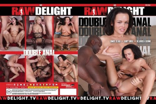Double Anal (2019)