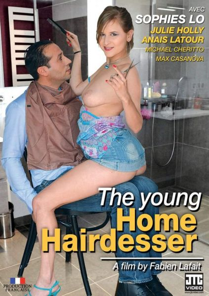 The young home hairdresser (2019 / HD Rip 720p)