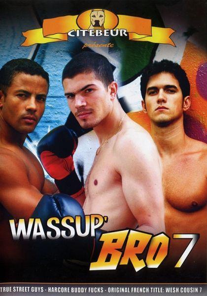 CBr - Wassup Bro 7 (Wesh Cousin 7)