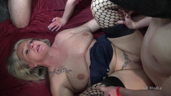 p-p-p.tv: Bibi Blow, Rosella Extrem - Mega Porn Produktion - Teil 23 (03.01.2020) (FullHD/1080p)