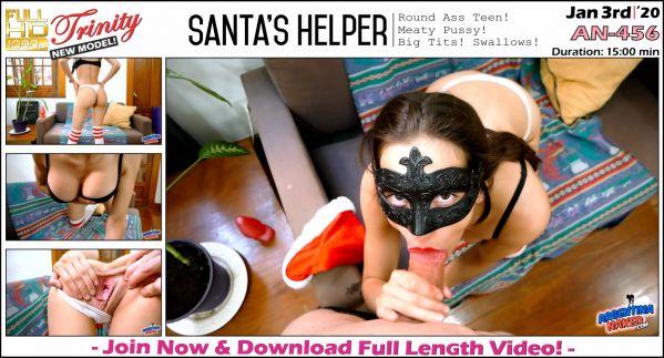 Trinity - Argentinanaked - Santa's Helper - AN-456 (03.01.2020) (FullHD 1080p) [2020]