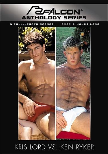 Falcon Anthology Series Vol 10 Kris Lord vs  Ken Ryker