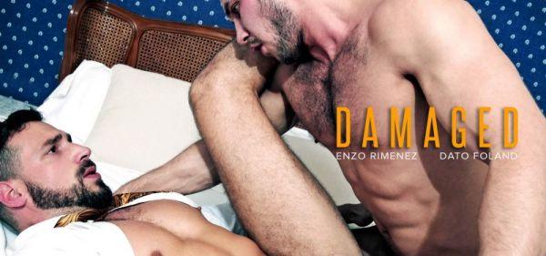 MAP - Damaged - Enzo Rimenez & Dato Foland