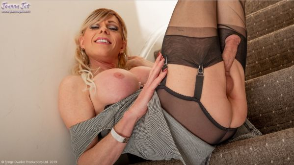 JoannaJet: Joanna Jet - Me and You 388 - Dogtooth PA (FullHD/1080p)