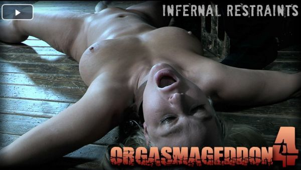 London River - Orgasmageddon 4