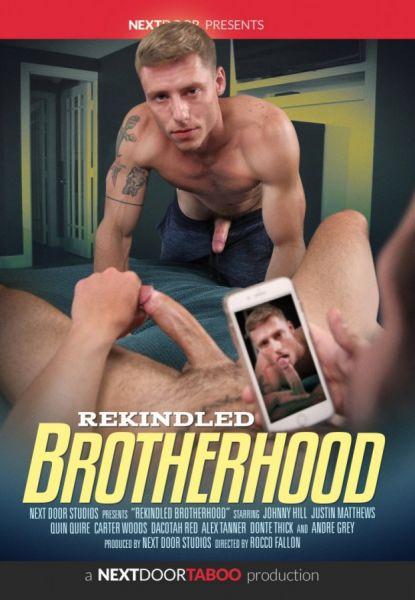 NextDoorTaboo - Rekindled Brotherhood