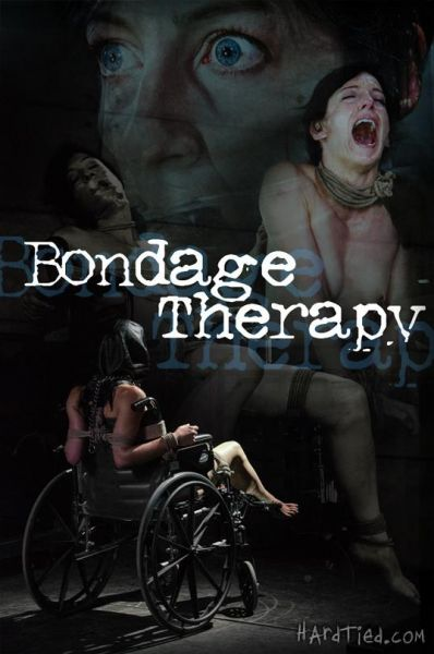 Elise Graves - Bondage Therapy - part 1 (HD 720p) Cover