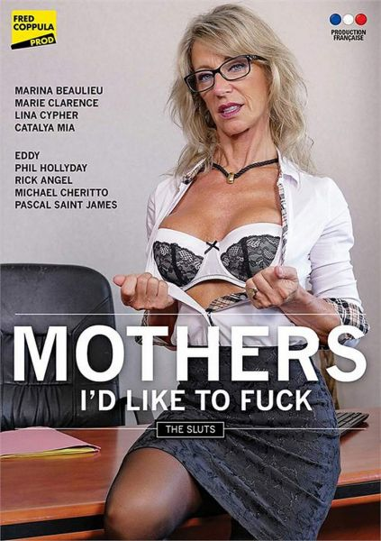 Mothers I`d Like to Fuck (2019 / HD Rip 720p)
