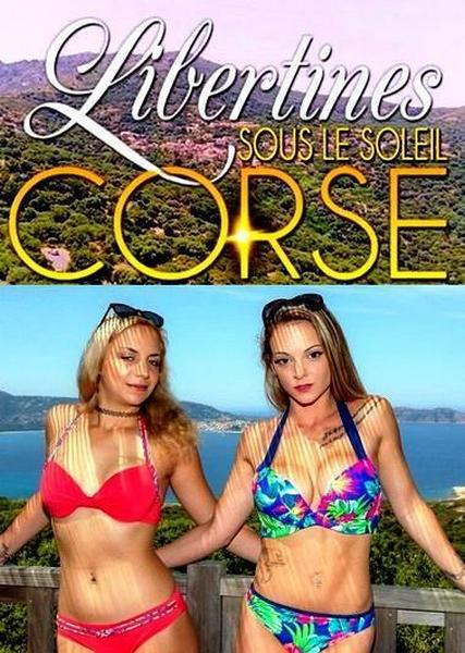 Libertines Sous Le Soleil Corse (2019 / HD Rip 720p)