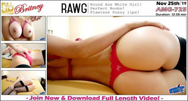 Britney - RAWG - AMG-725 [FullHD 1080p] (ArgentinaMegusta)
