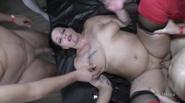Jolie Noir - p-p-p.tv - JolieNoir StellaLove und DirtyDoreen - Teil 6 (10.01.2020) (FullHD 1080p) [2020]