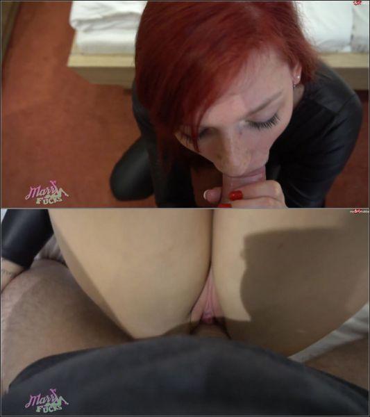MDH - Creampie-Hotelfick Wetlook-Bitch will dein Sperma (FullHD/1080p) [2020]