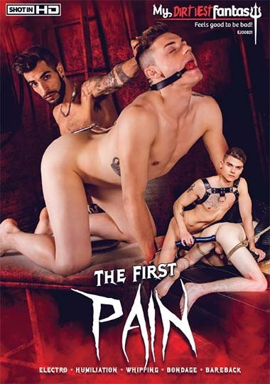 MDF - The First Pain