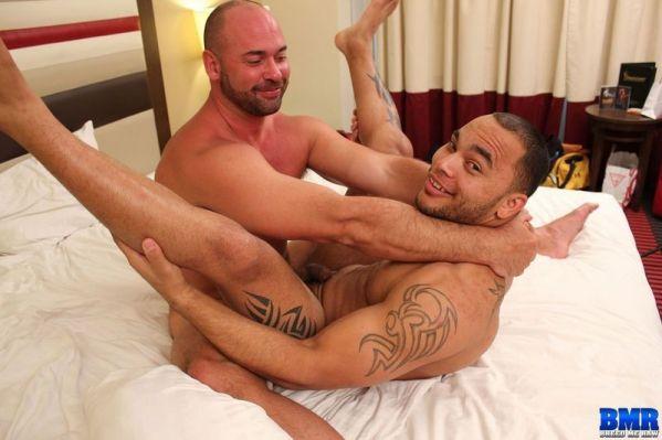 BMR - Orlando Ink & Tyler Reed