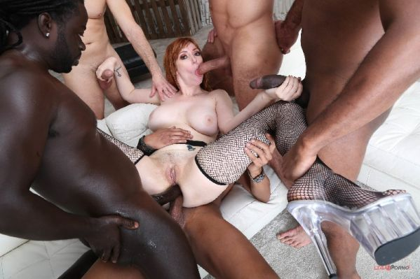 Lauren Phillips - Lauren Phillips is Unbreakable #2 Balls Deep Anal, DAP, Gapes, Facial GIO1335 [HD 720p] (LegalP0rno)