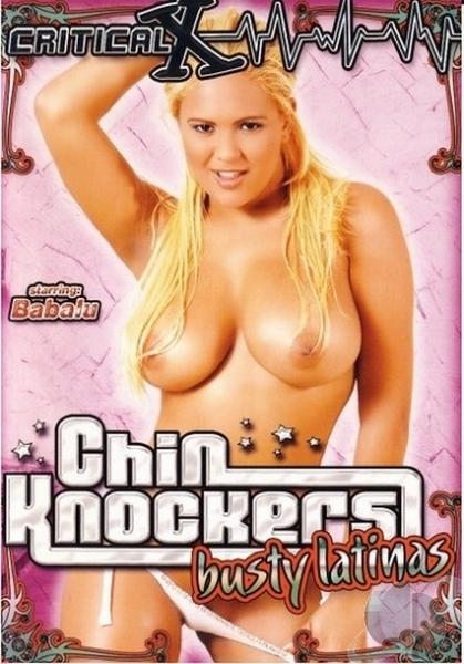Chin Knockers - Busty Latinas