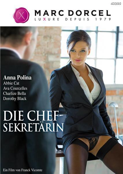 Secretaire de Direction - Executive Assistant - Chefsekretarin Cover