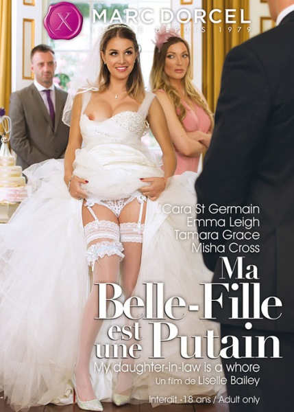 Ma Belle - Fille Est Une Putain - My Daughter-In-Law Is A Whore (FullHD Rip 1080p)