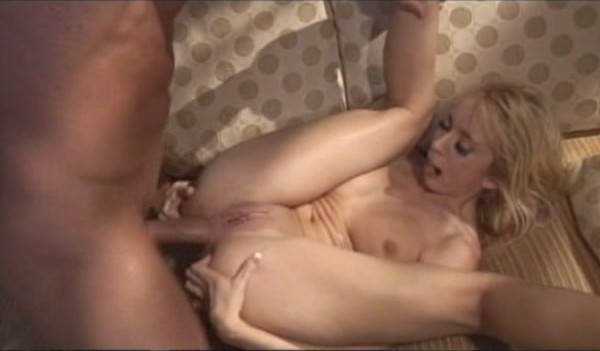 Kelly Wells - Anal fuck with a hot horny blonde! Cover