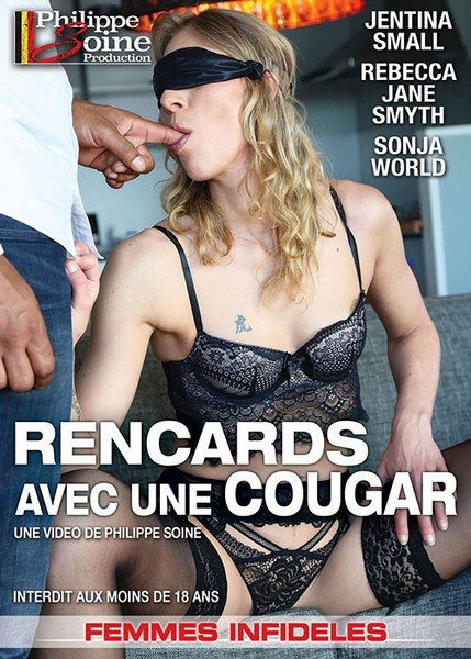 Rencards avec une cougar - Dates with a Cougar (FullHD Rip 1080p)