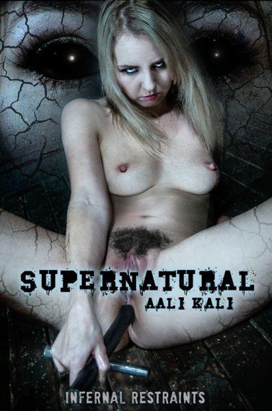 Aali Kali - Supernatural (2020 / FullHD 1080p)