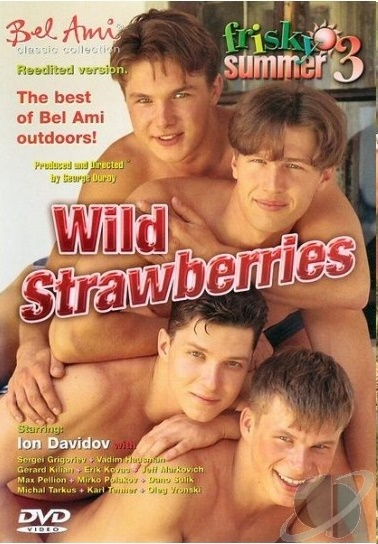 BA - Frisky Summer 3 - Wild Strawberries