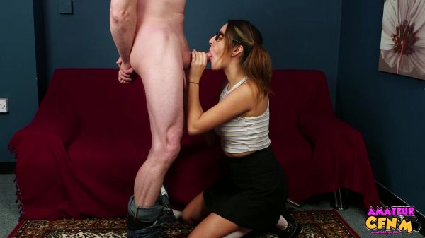 AmateurCFNM: Susy Blue - Buying His Time (21.01.2021) (FullHD/1080p)