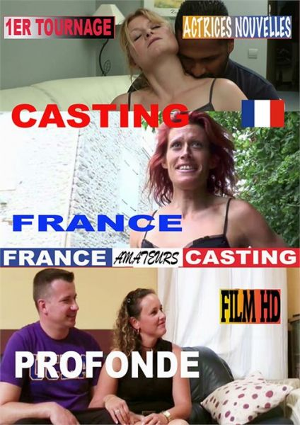 Casting France (FullHD Rip 1080p) Cover