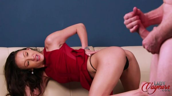 Lucky Lorenzo - LadyVoyeurs - Orgasm Rent (22.01.2020) (FullHD 1080p) [2020]