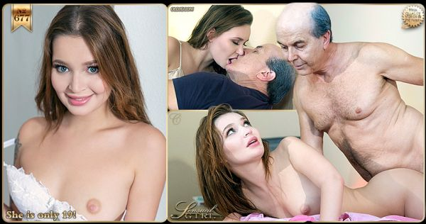 Mia Ferrari - №677 Fuck Me Hard Before You Go [FullHD 1080p] (Young)