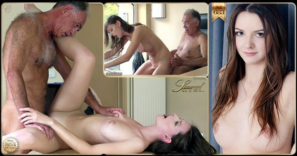 Rebecca Ruby - №683 Horny Boss Wife [FullHD 1080p] (Young)