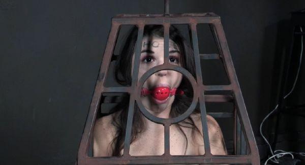 Blind Hole 1 Anastasia Rose