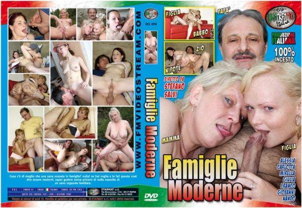 Famiglie Moderne [Distretto Italia] Mirella (1.34 GB)