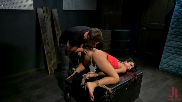 False Imprisonment: Khloe Kay Captive and Captivated