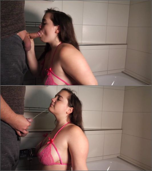 KimberlyCaprice - MDH - Mein zweites NS Video - Alles ins Gesicht (FullHD 1080p) [2020]