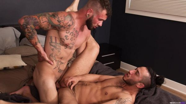 NDR - Johnny Hill & Xavier Cole - The Meat Up