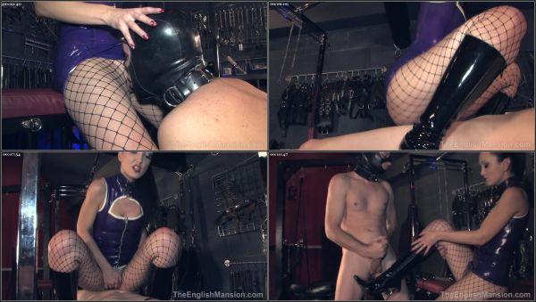 Her Fuck Slave [TheEnglishMansion] Fetish Liza (286 MB)