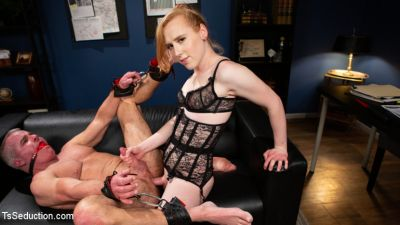 TSSeduction – January 28, 2020 – Shiri Allwood, Dale Savage