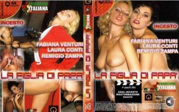 La Figlia Di Papa [Q44] Fabiana Venturi (947 MB)