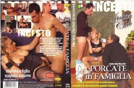 Porcate In Famiglia [EPM] Monica (1.22 GB)
