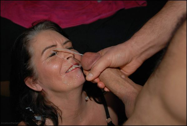 Victoria F - AmateurfacialsUK - Amateur facials UK (31.01.2020) (HD 720p) [2020]