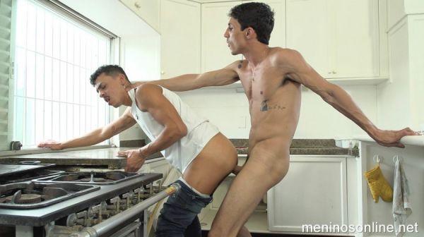 MO - Junior Peixoto & Will - Bareback