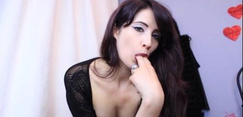 Brookelynne Briar - Cock Sucking Cum Tax