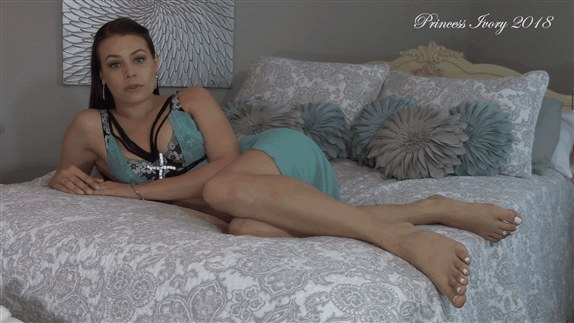 Princess Ivory - Youre Our Slave Now