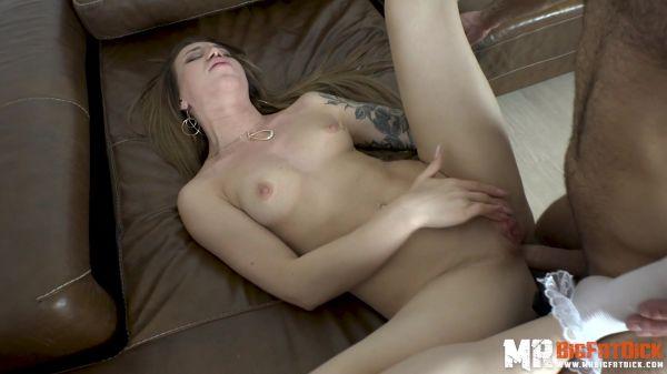 Monika Wild - MrBigFatDick - FlirtApp Dating (24.01.2020) (FullHD 1080p) [2020]